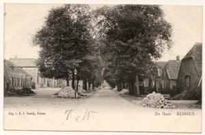 De Haar 1900