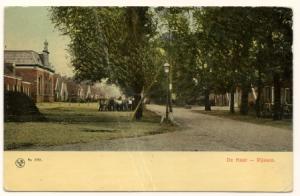 De Haar 1915