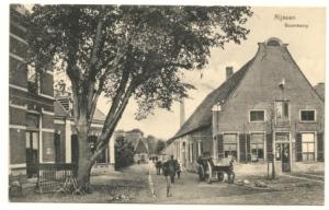 Boomkamp 1915