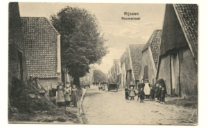 Bouwstraat 1919
