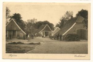 Eschstraat 1916