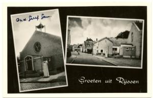 Groeten uit 1967 Oud. Geref. gem.