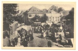 Marktdag