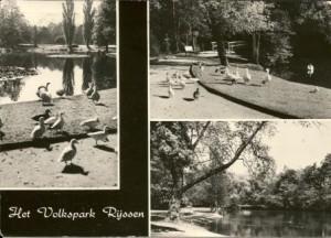 Volkspark 1982