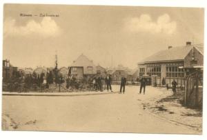 Zuiderstraat 1917