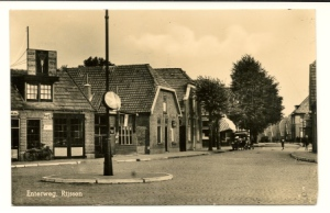 enterweg 1944
