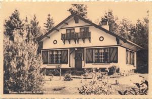 landhuisje in holl schwarzwald