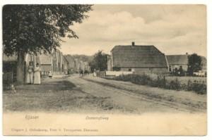 oosterhofsweg 1917