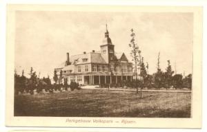parkgebouw 1931