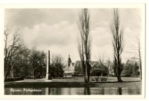 parkgebouw 1959