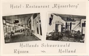 rijsserberg schwarzwald