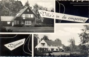 villa's 01