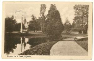 volkspark-parkgebouw 1932