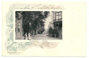 Enterstraat 1910