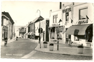 Enterstraat 1965 (1)