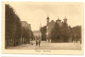 Haar-Ende 1930