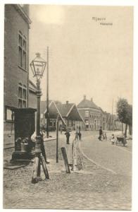 Haareind 1915
