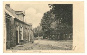 Kalvermarkt 1904