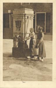 an de poompe 1925