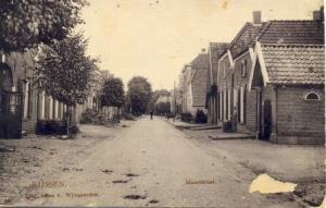 haarstraat 44