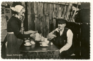 koffieuurtje 1972