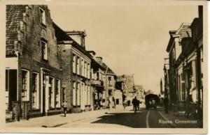 Grotestraat 1953
