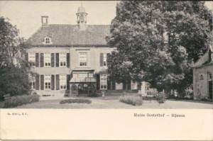Huize Oosterhof