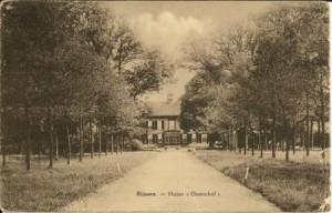 Oosterhof 1920-1930