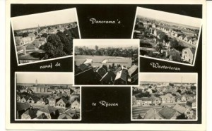 Panorama 1957