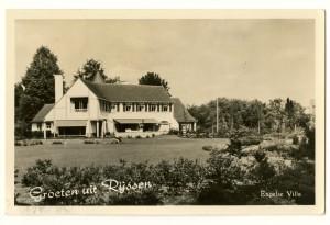 engelse villa 1957 1