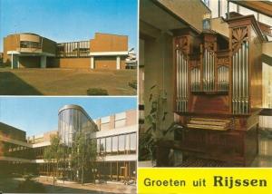 groeten gemeentehuis