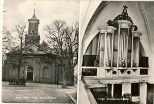 hervormde kerk schild 1966
