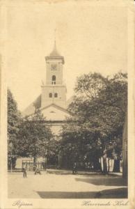 hervormde kerk1917