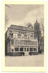 hotel koenderink 1930-1940