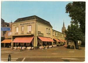 hotel koenderink 1980