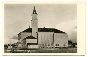 noorderkerk 1956