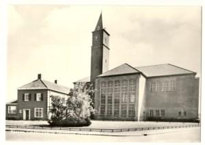 noorderkerk 1960-1970