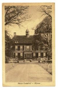 oosterhof 1937