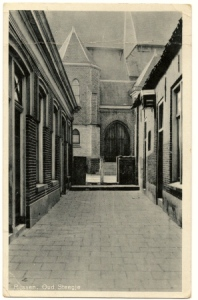 schild schildkerk 1945
