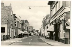 wierdensestraat 1960