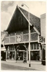 wierdensestraat 1961