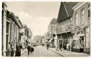 wierdensestraat 1963