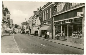 wierdensestraat 1965