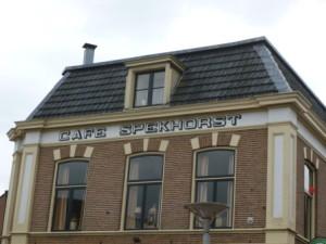 2015 Spekhorst