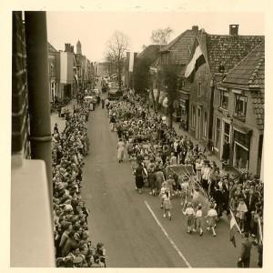 Koninginnedag 1958 2