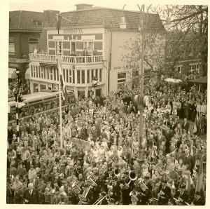 Koninginnedag 1958 3