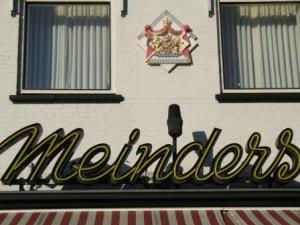 Meinders 1