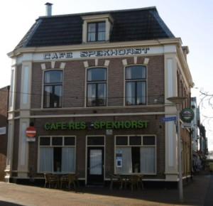 Spekhorst