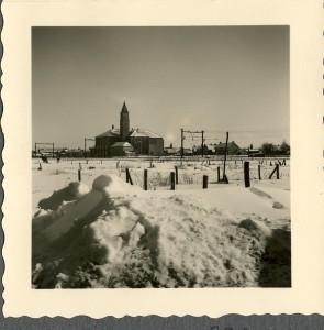 rijssen sneeuw 1958 3