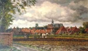 schilderijRijssen coll h ligtenberg